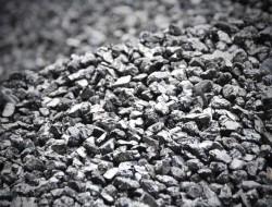 Sauber aufbereitete Import Anhtrazitkohle Nuss 5 - 8-16mm von Kehrbaum Carbon Prozess