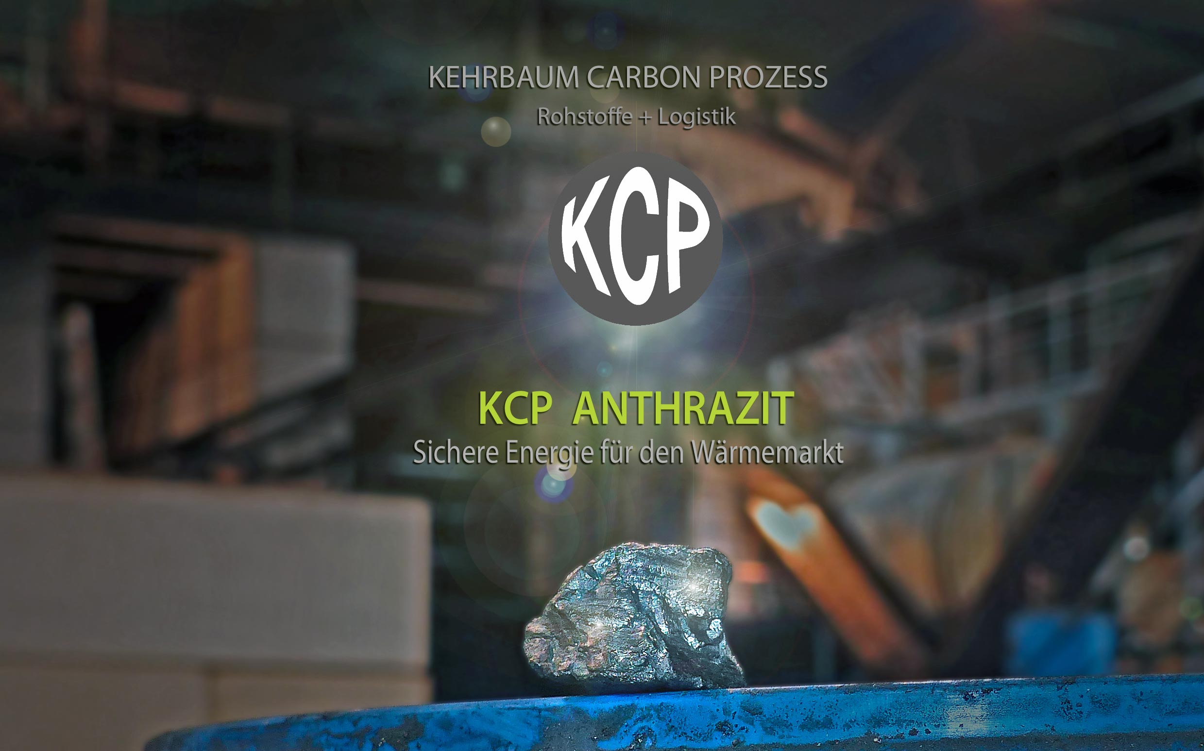 KCP ANTHRAZIT