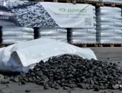 KCP Anthrazit Nuss 5 Sackware 20kg