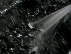 KCP Anthrazit Nuss 5 Waschvorgang