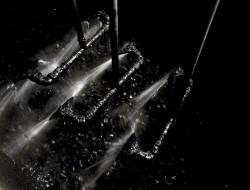 KCP Anthrazit Nuss 5 gewaschen und gesiebt